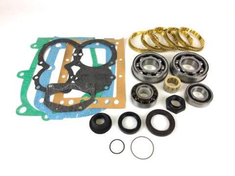 LT85 Rebuild Kits