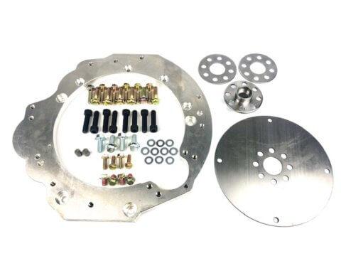 M57 BMW Engine to ZF Kit